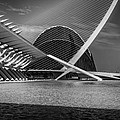Architecture Valencia IV Poster by Erik Brede