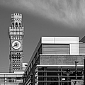 Emerson Bromo-Seltzer Tower by Susan Candelario