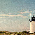Race Point Light Print by Bill  Wakeley