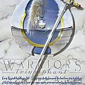 Warriors Triumphant Poster by Cliff Hawley