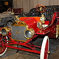 1908 Ford Model T Touring 5D25558 Print by Wingsdomain Art and Photography