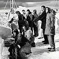 Ice Station Zebra  Poster by Silver Screen