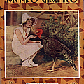 Mundo Grafico 1928 1920s Spain Cc Print by The Advertising Archives
