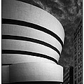 The Original Guggenheim Print by Lar Matre