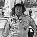 Dale Earnhardt Print by Retro Images Archive