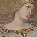 Allegory Of Good Government, 1338 - 1340 Print by Ambrogio Lorenzetti