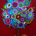 TREE OF HOPE Poster by PRISTINE CARTERA TURKUS