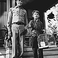 Andy Griffith Poster by Retro Images Archive