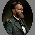 General Grant Poster by War Is Hell Store