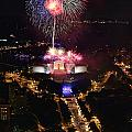 4th of July I Print by Ultra Violet Photography