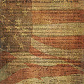 A Tribute To Our Forefathers Print by HH Photography