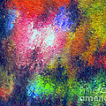 Abstract 296 Print by John Krakora