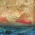 Abstract Print 3 Poster by Filippo B