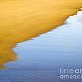 Abstract Seascape Poster by Frank Tschakert