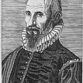 AMBROSE PARE (1517?-1590) Poster by Granger