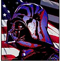 American Sith Poster by Dale Loos Jr