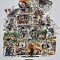 Animal House  Poster by Movie Poster Prints