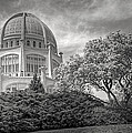 Baha'i in Spring Poster by Scott Norris