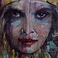 Be Young Be Foolish Be Happy Print by Paul Lovering