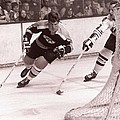 Bobby Orr Hockey Legend Poster by Sanely Great