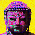 Buddha 20130130m168 Poster by Wingsdomain Art and Photography