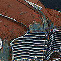 Buick Electra Print by John Wyckoff