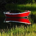 Cape Cod Solitude Print by Juergen Roth