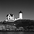 Cape Neddick Light Station Print by Mountain Dreams
