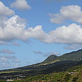 Caribbean Cruise - St Kitts - 1212157 Poster by DC Photographer