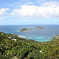 Caribbean Cruise - St Thomas - 1212225 Poster by DC Photographer