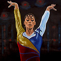 Catalina Ponor Poster by Paul  Meijering