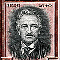 Cecil John Rhodes - 1.5d Crop Poster by Outpost Imagery