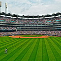 Center Field Print by Frozen in Time Fine Art Photography