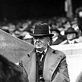 Charles A. (charlie) Comiskey Manager  Print by Retro Images Archive