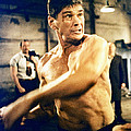 Charles Bronson in Hard Times  Poster by Silver Screen