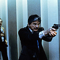 Charles Bronson in Murphy's Law  Print by Silver Screen