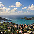 Charlotte Amalie St. Thomas by Keith Allen