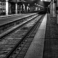 Chicago Union Station Print by Scott Norris