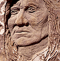 Chief-Washakie Poster by Gordon Punt