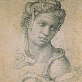 Cleopatra Print by Michelangelo