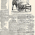 CONFEDERATE NEWSPAPER Poster by Granger