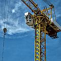 construction crane asia by Antony McAulay