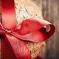 Cookie gift Print by Jane Rix