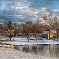 Cyrus McCormick Farm by Kathy Jennings