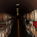 Deerfield Ranch Winery 5D22215 Print by Wingsdomain Art and Photography