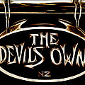 Devils Own Poster by Phil 'motography' Clark