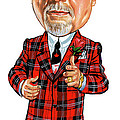 Don Cherry Print by Art