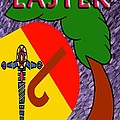 EASTER 4 Print by Patrick J Murphy