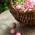 Easter concept Poster by Mythja  Photography