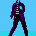 Elvis is In The House 20130215p148 Poster by Wingsdomain Art and Photography